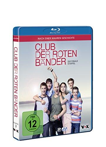 Club der roten Bänder - Staffel 3 [Blu-ray]