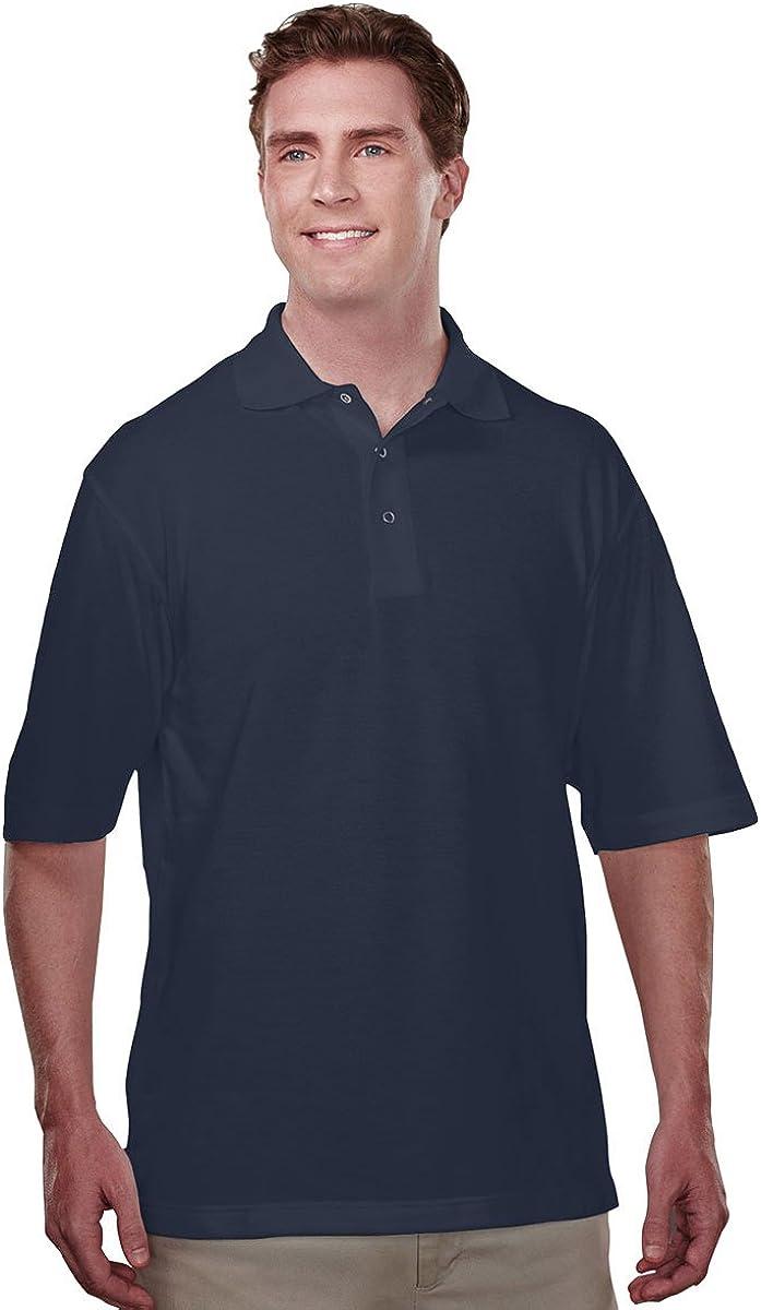 Tri-Mountain Men's 305 Assembly S/S Polo Shirt