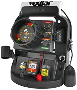Vexilar UP1812D FL-18 Ultra Pack 12-...