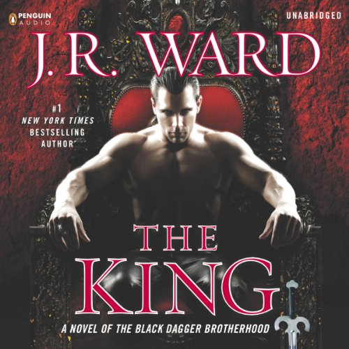 The King     A Novel of the Black Dagger Brotherhood              De :                                                                                                                                 J. R. Ward                               Lu par :                                                                                                                                 Jim Frangione                      Durée : 22 h et 4 min     Pas de notations     Global 0,0