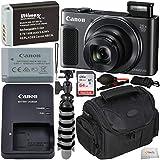 Best Canon Powershot Cameras - Canon PowerShot SX620 HS Digital Camera (Black) Review