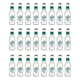 Twelve Below Apple & Garden Mint Tonic - Botella de cristal (200 ml, 24 unidades)
