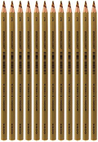 KOH-I-NOOR Magic Special Buntstifte, sortiert, 12 Stück