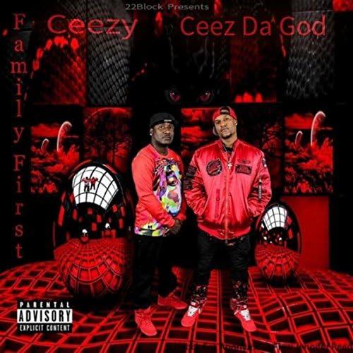 Ceezy & Ceez da God