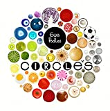 Circles: Puzzle book with 200 round objects.