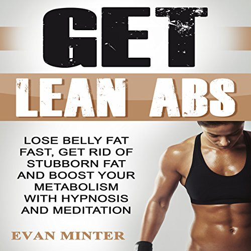 Get Lean Abs audiobook cover art