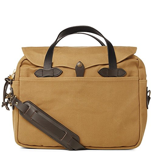 Filson Original Briefcase Herren Organiser Clutch - Tan
