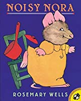 Noisy Nora (Picture Puffin Books)