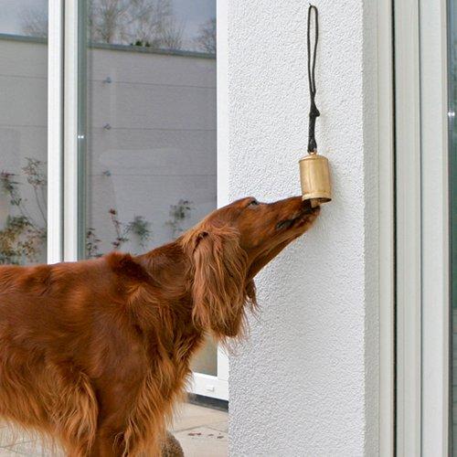 Karlie BELLO BELL - 2 Glocken mit Anleitung