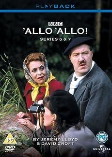 'Allo 'Allo! - Series 6 & 7
