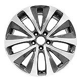 Auto Rim Shop - New Reconditioned 19' OEM Wheel for Acura MDX, 2014, 2015, 2016