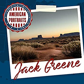 American Portraits: Jack Greene