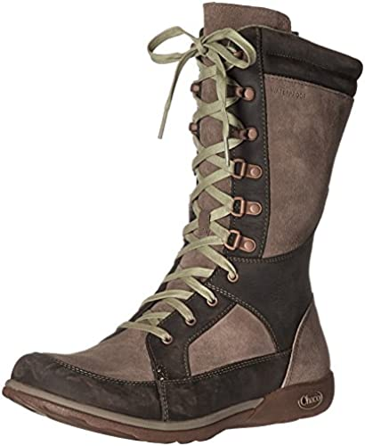 Chaco damen& 039;s Lodge Waterproof Hiking Stiefel