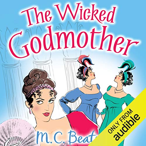 The Wicked Godmother Titelbild