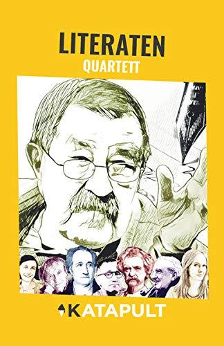 Literaten-Quartett