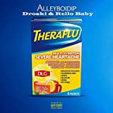Theraflu (feat. Droski & Rello Baby) [Explicit]