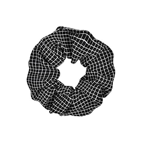 DDBH - Cuerda elástica para el pelo para mujer, cinta de goma a rayas, accesorios para el cabello (color: 13)