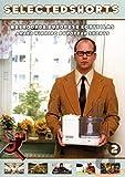 DVD - Selected Shorts 02 - Bekroonde Europese Kortfilms (1 DVD)