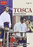 Tosca by Franco Corelli