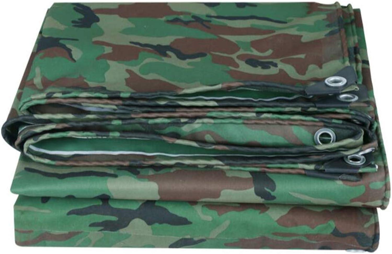 MuMa Plane PVC Verdicken Tarnen Tarnen Tarnen Wasserdicht Sonnencreme Regenfest Besonders Angefertigt (Farbe   Tarnfarbe, größe   2  1.5m) B07KGLV589  Viele Sorten feb7aa