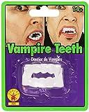 Rubies Haunted House - Dientes de vampiro en blíster 325)