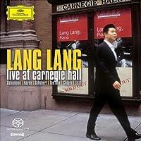 Live at Carnegie Hall (Hybr) (Ms)