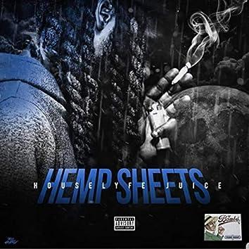 Hemp Sheets