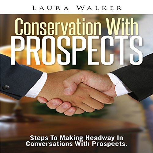 Conservation with Prospects audiobook cover art