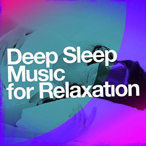 Deep Sleep Meditation & All Night Sleeping Songs to Help You Relax