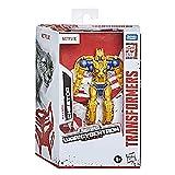 Transformers - Maximal Cheetor - War for Cybertron Trilogy