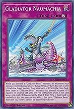 Yu-Gi-Oh! - Gladiator Naumachia - CHIM-EN072 - Common - 1st Edition - Chaos Impact