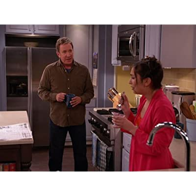 last man standing season 1, End of 'Related searches' list