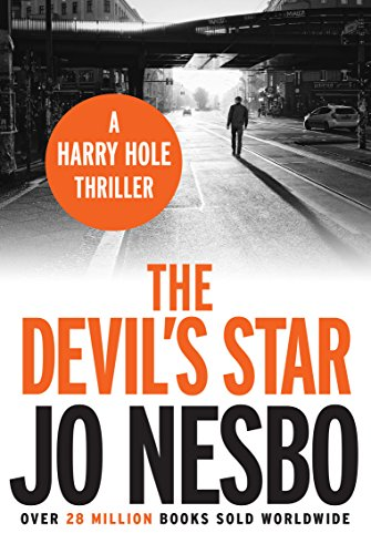 The Devil's Star: Harry Hole 5 (English Edition)