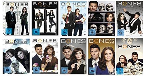 Season 1-10