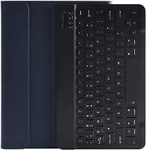 Bluetooth Keyboard Case for Huawei Mediapad T5 10.1inch Case Keyboard for Huawei T5 10.1 Cover -Blue