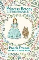 Princess Betony and the Hobgoblin (Book 4)