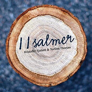 11 Salmer