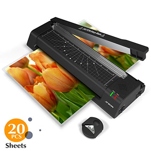 4-in-1 Laminator Machines, A3 La...