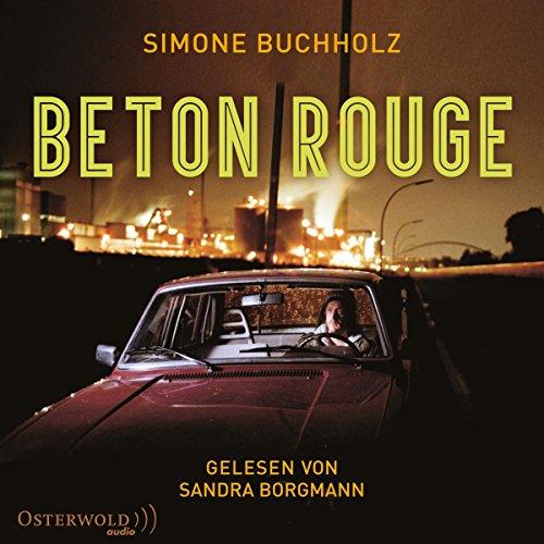 Beton Rouge: 5 CDs