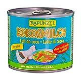 rapunzel latte di cocco - 200 ml