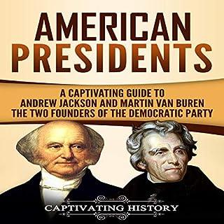 American Presidents cover art