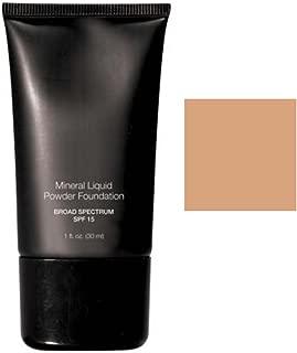 Beauty Deals Mineral Liquid Powder Foundation Broad Spectrum SPF 15 (Country Beige)