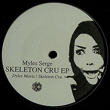 Sceleton Cru