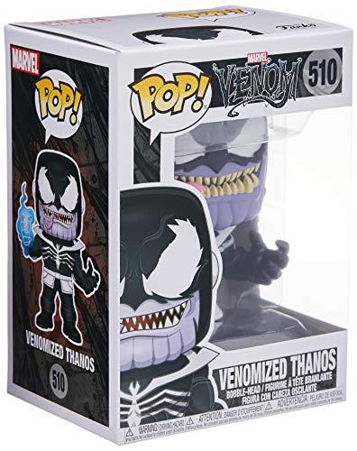 Funko Pop Thanos Venomizado (Venom 570) Funko Pop Marvel