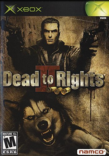 xbox dead to rights 2