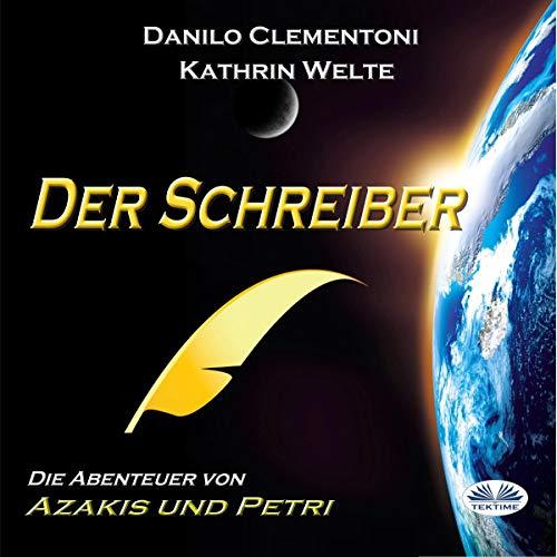 Der Schreiber [The Writer] cover art