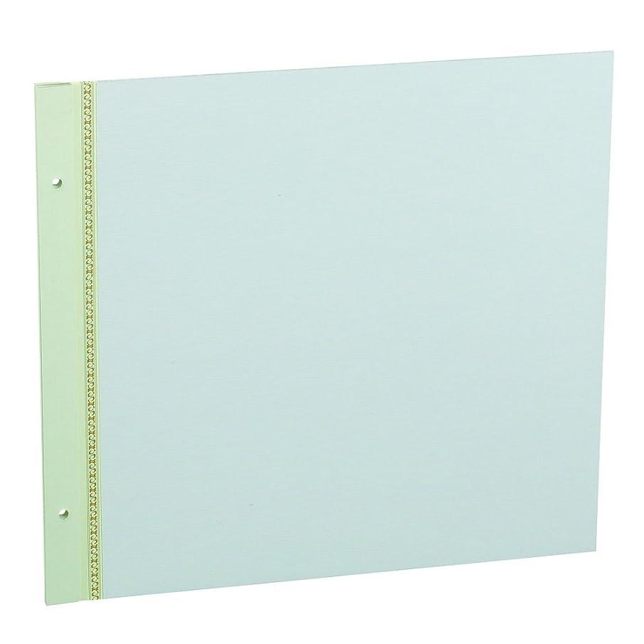 Panodia Dolce PATAV995 Photo Album Refills 34 x 32 cm 60 Adhesive Photo Pockets White by Panodia