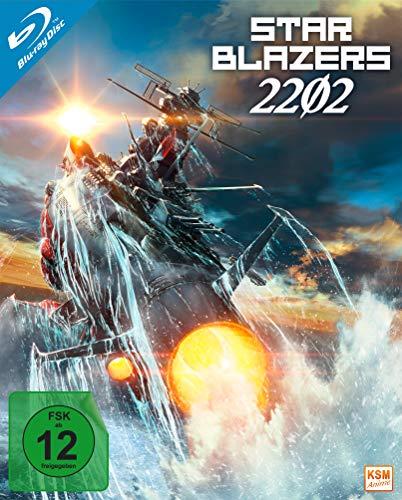 Star Blazers 2202 - Space Battleship Yamato - Vol.1 [Blu-ray]