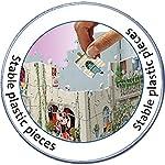 Puzzle Castello Disney a Puzzle in 3D