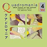 Great Voices of the Century - Baritones & Basses-Vol.4